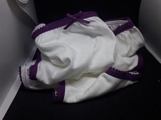 Ladies Cotton Panties