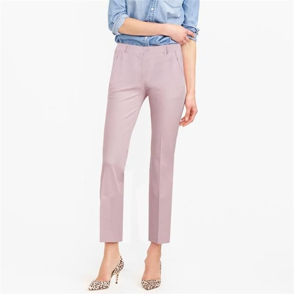 Ladies Elegant Pants