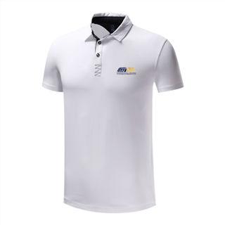 Casual Wear Polo Shirt