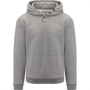 Men's Cotton Plain Pullover