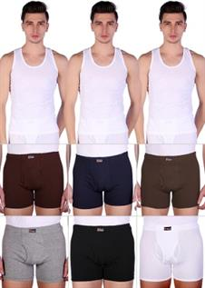 Men's Cotton Inner Wear