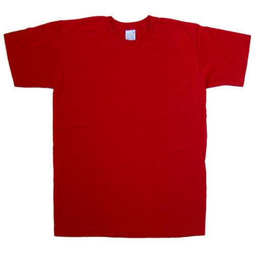Kids Plain T-shirts