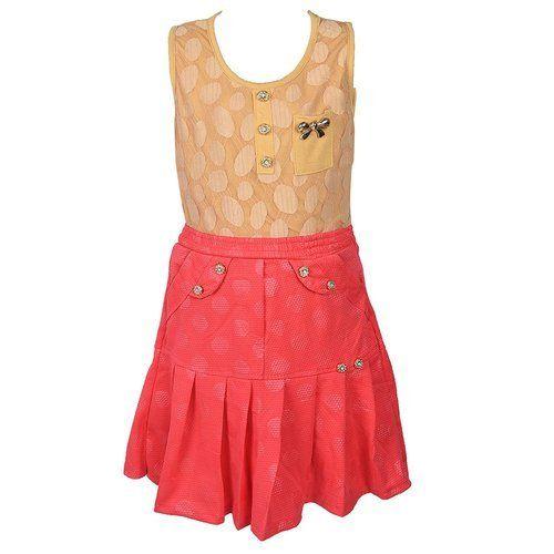 Girl's SS Skirt
