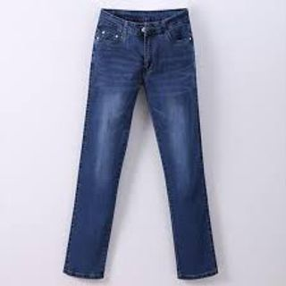 Men's Quality Denim Jeans