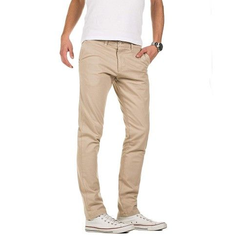 Men's Chinos and Cargo Pants