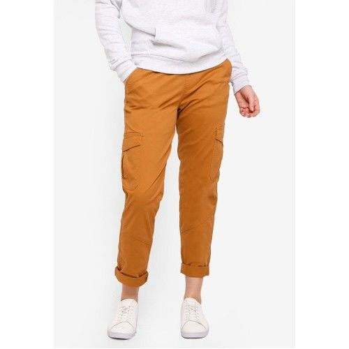 Ladies Chinos and Cargo Pants