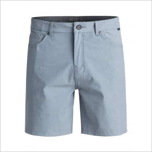 Men's Plain Shorts