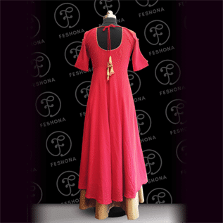 Women's Ethnic Wear Dress