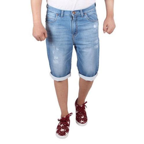 Men's Denim Jeans Shorts