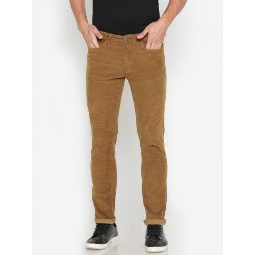Men's Corduroy Trousers