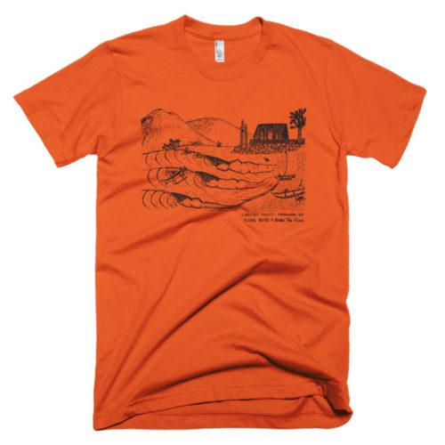 Men's Short sleeve T-shirts