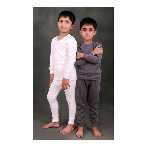 Kids Thermal Wear