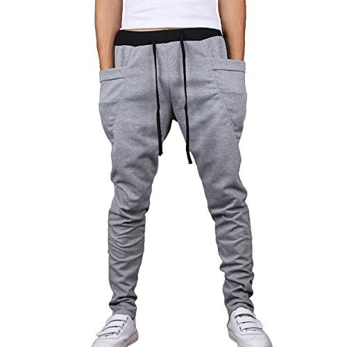 Men's Jog Pants