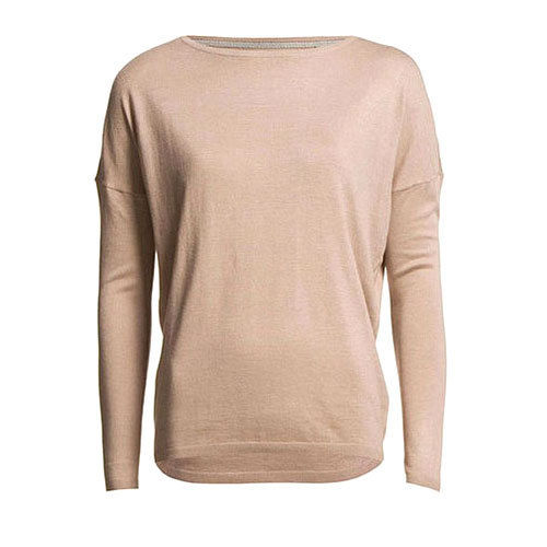 Ladies Plain Sweatshirts