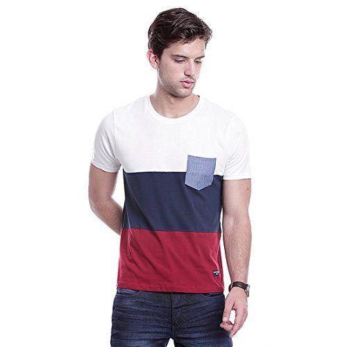 Men's Half Sleeve T-shirt