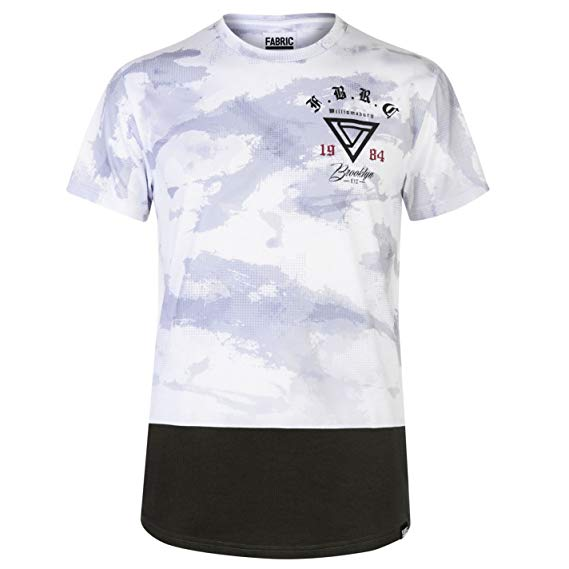 Men's Sublimation T-shirts