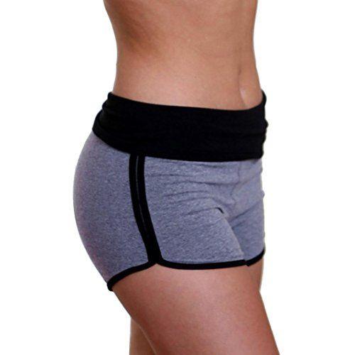 Ladies Sportswear Shorts