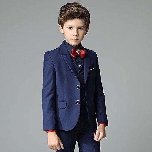 Kids 3 Piece Suits
