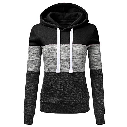 Ladies Casual Hoodies