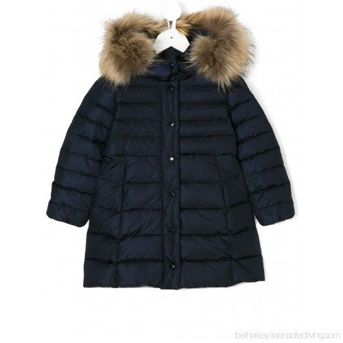 Kids Padded Jackets