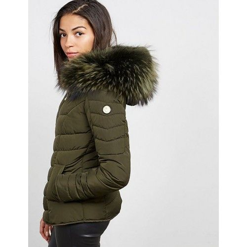 Women's Padded Jackets
