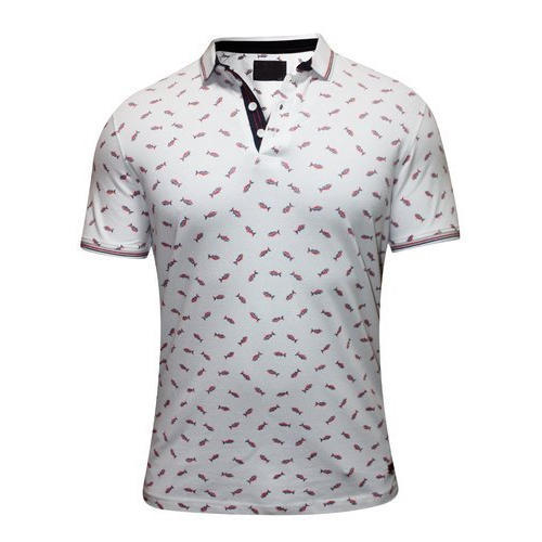 aa80958b770 Men's Printed Polo T-shirts Buyers - Wholesale Manufacturers ...