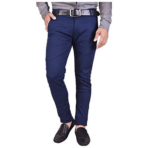 Men's Formal Jeans