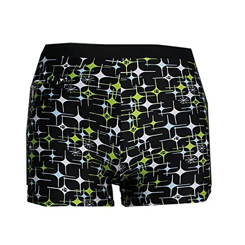 Men's Beachwear Shorts