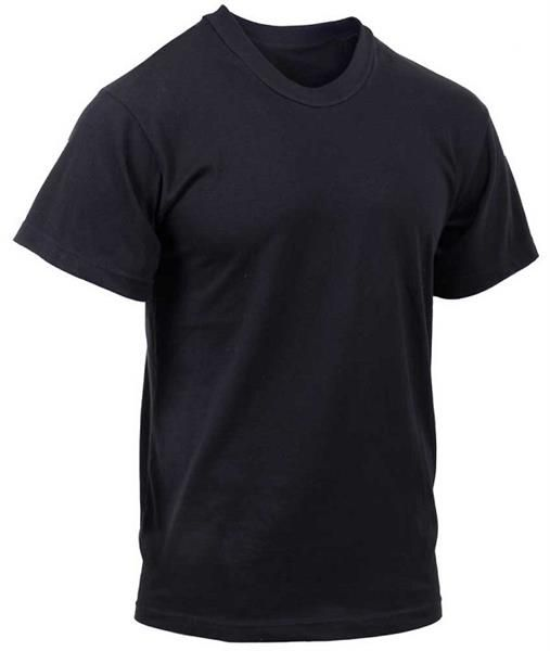 Men's Basic T-Shirts