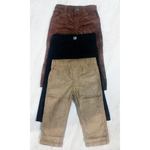 Kids Casual Pants