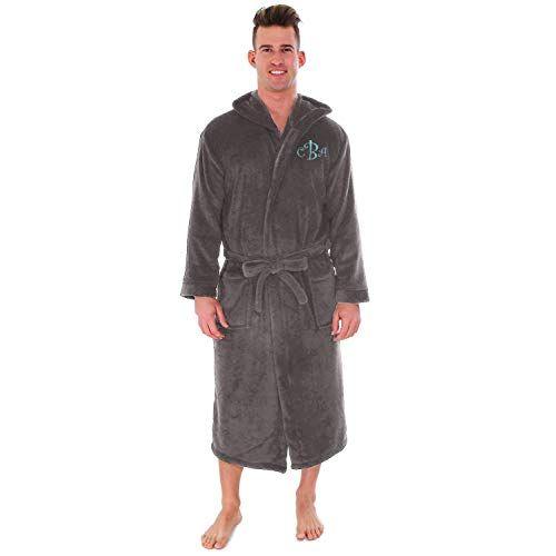 Men's Bath Robes
