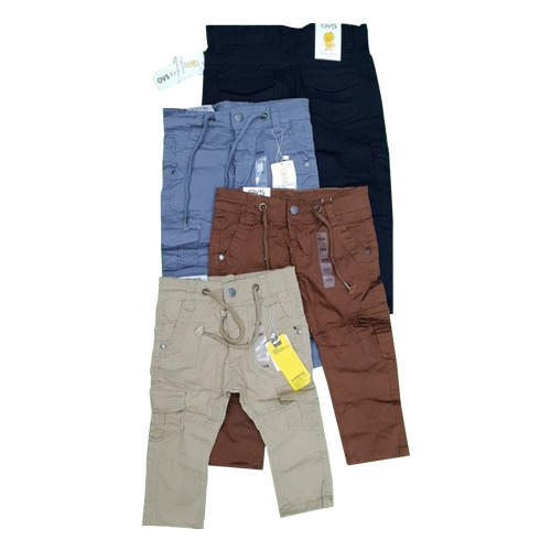 Kids Fancy Pant
