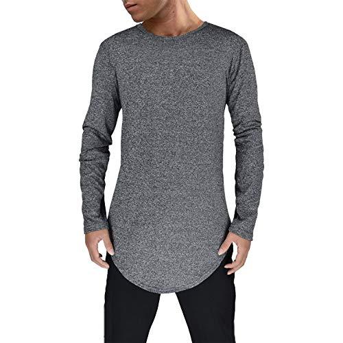 Men's Long T-Shirts