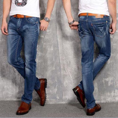 Men's First Copy Jeans