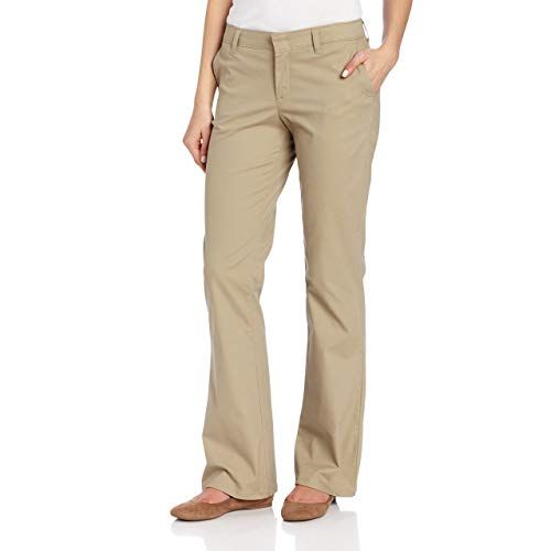 Ladies Chino Pants