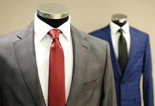 Men's Formal Suit