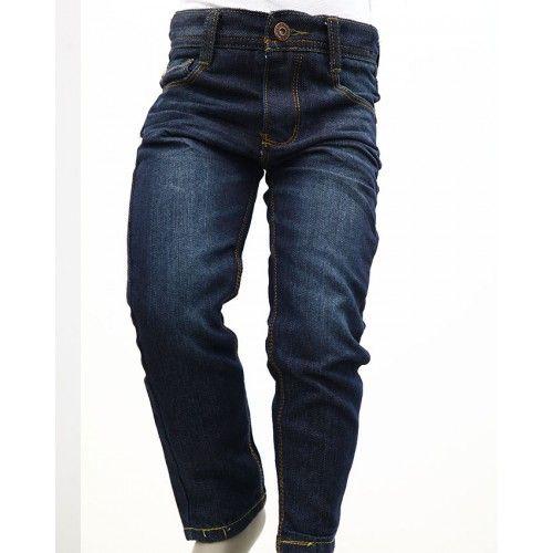 Kids Stylish Denim Jeans