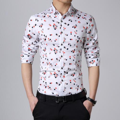 Men's Fancy Shirts
