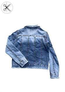 Ladies Denim Jackets