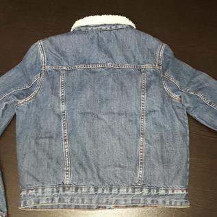 Ladies Denim Wear Jackets