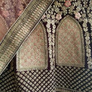 Women's Bridal Dress