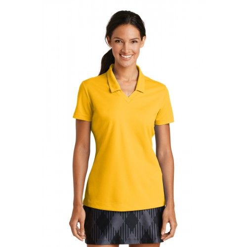 Ladies Dri Fit Polo shirts