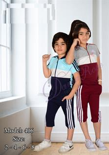 Kids Stylish Casual Wear