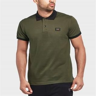 Men's Classic Polo Shirt