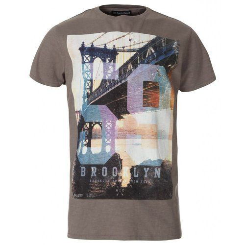 Men's Printed T-Shirts