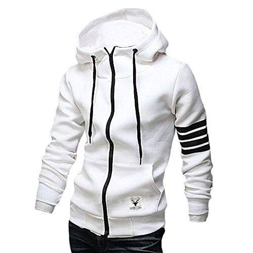 Men's Casual Hoodies