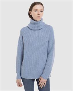 Ladies Full Sleeve Sweater
