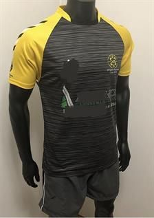 Men's Sports Wear Sublimation Jersey