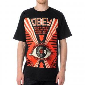 Men's Round Neck Printed T-Shirts
