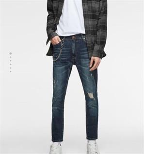 Denim wear-Mens Wear